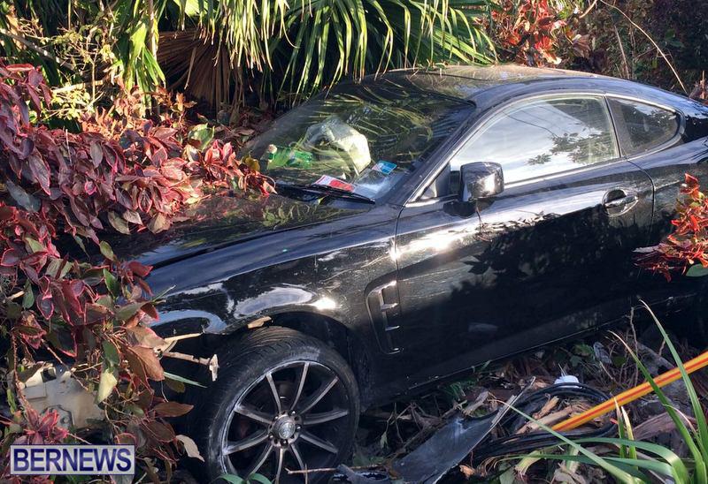 car collision bermuda feb 12 2017 (4)