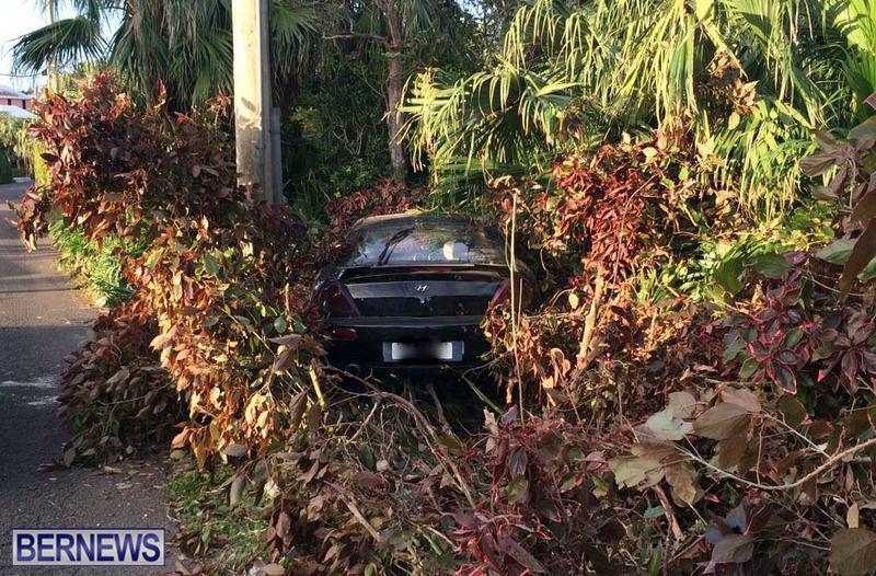 car collision bermuda feb 12 2017 (5)