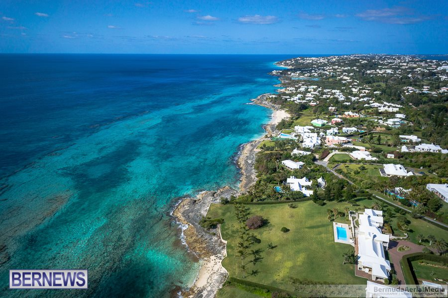 316 An aerial view of the gorgeous south shore