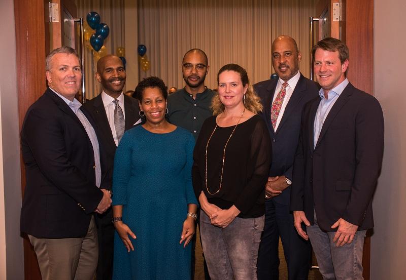 ABIC Education Awards Bermuda March 13 2017