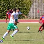 Bermuda Select vs New York Cosmos Football, March 19 2017-120
