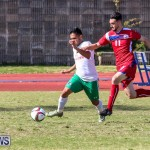 Bermuda Select vs New York Cosmos Football, March 19 2017-128