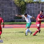 Bermuda Select vs New York Cosmos Football, March 19 2017-130