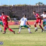 Bermuda Select vs New York Cosmos Football, March 19 2017-154
