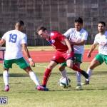 Bermuda Select vs New York Cosmos Football, March 19 2017-155