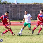 Bermuda Select vs New York Cosmos Football, March 19 2017-156
