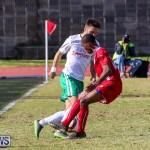 Bermuda Select vs New York Cosmos Football, March 19 2017-157