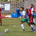 Bermuda Select vs New York Cosmos Football, March 19 2017-19