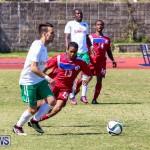 Bermuda Select vs New York Cosmos Football, March 19 2017-20