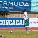 Bermuda Select vs New York Cosmos Football, March 19 2017-21