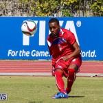 Bermuda Select vs New York Cosmos Football, March 19 2017-25