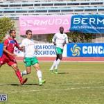 Bermuda Select vs New York Cosmos Football, March 19 2017-26