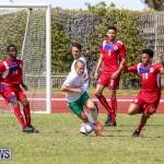 Bermuda Select vs New York Cosmos Football, March 19 2017-35