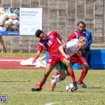 Bermuda Select vs New York Cosmos Football, March 19 2017-38