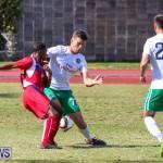 Bermuda Select vs New York Cosmos Football, March 19 2017-62