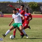 Bermuda Select vs New York Cosmos Football, March 19 2017-70