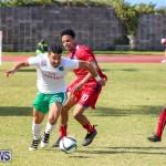 Bermuda Select vs New York Cosmos Football, March 19 2017-73