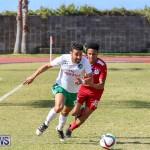 Bermuda Select vs New York Cosmos Football, March 19 2017-74