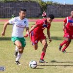 Bermuda Select vs New York Cosmos Football, March 19 2017-75