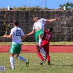 Bermuda Select vs New York Cosmos Football, March 19 2017-78