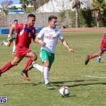 Bermuda Select vs New York Cosmos Football, March 19 2017-82