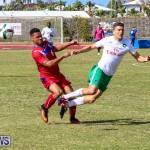 Bermuda Select vs New York Cosmos Football, March 19 2017-87