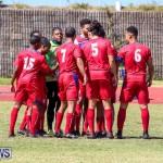 Bermuda Select vs New York Cosmos Football, March 19 2017-9