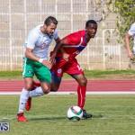 Bermuda Select vs New York Cosmos Football, March 19 2017-94