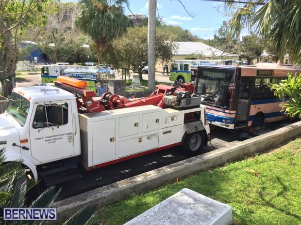 Bus Fire Bermuda March 7 2017 (9)