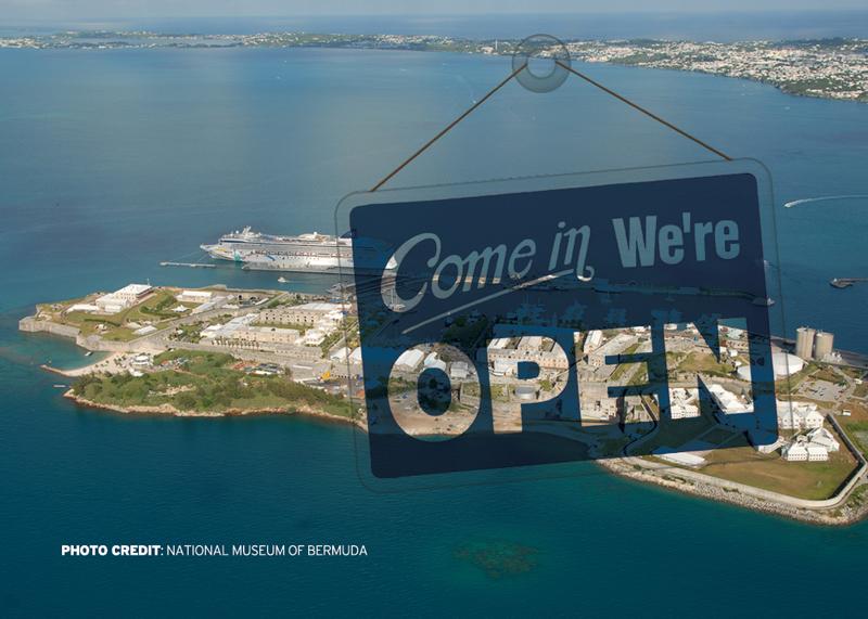 Dockyard Bermuda March 21 2017