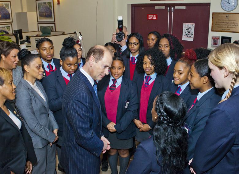 Duke of Edinburgh's International Award  Bermuda March 3 2017 (3)