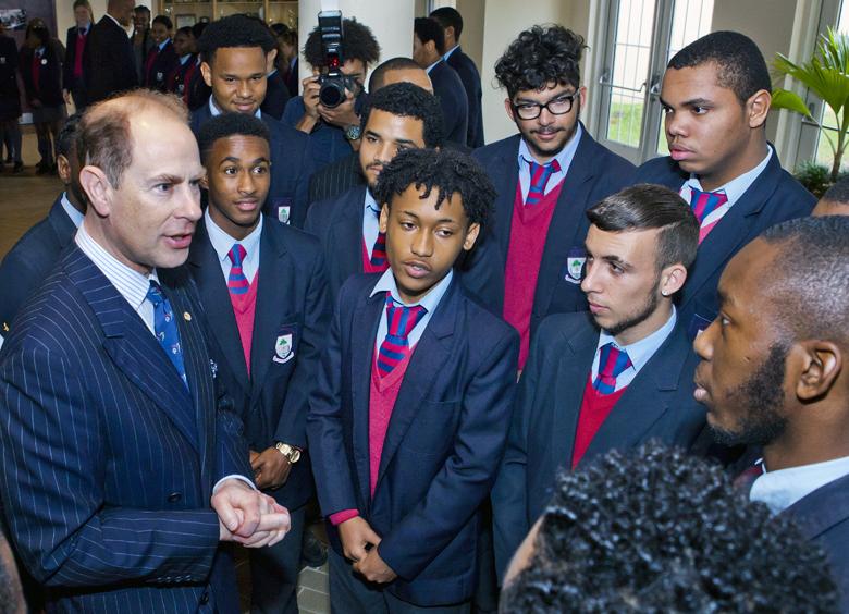 Duke of Edinburgh's International Award  Bermuda March 3 2017 (5)