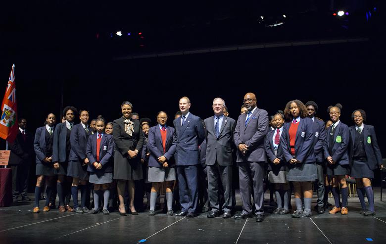 Duke of Edinburgh's International Award  Bermuda March 3 2017 (8)