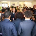 HRH Prince Edward Earl of Wessex Duke of Edinburgh's International Award Bermuda, March 3 2017 (15)