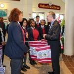 HRH Prince Edward Earl of Wessex Duke of Edinburgh's International Award Bermuda, March 3 2017 (19)