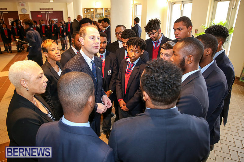 HRH-Prince-Edward-Earl-of-Wessex-Duke-of-Edinburgh's-International-Award-Bermuda-March-3-2017-21