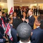 HRH Prince Edward Earl of Wessex Duke of Edinburgh's International Award Bermuda, March 3 2017 (22)