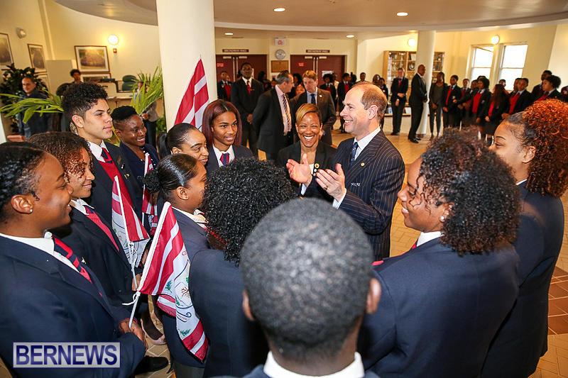 HRH-Prince-Edward-Earl-of-Wessex-Duke-of-Edinburgh's-International-Award-Bermuda-March-3-2017-22