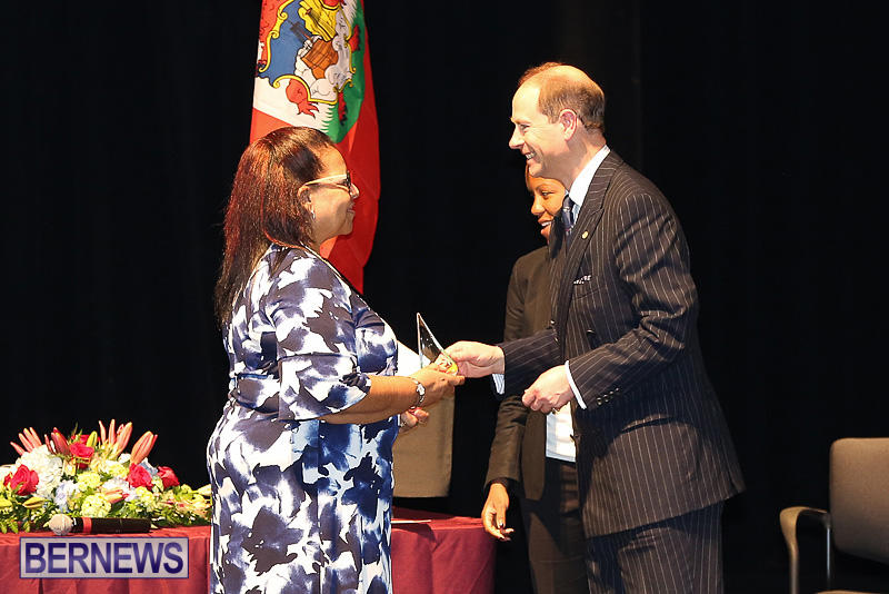 HRH-Prince-Edward-Earl-of-Wessex-Duke-of-Edinburgh's-International-Award-Bermuda-March-3-2017-34
