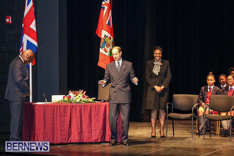 HRH-Prince-Edward-Earl-of-Wessex-Duke-of-Edinburgh's-International-Award-Bermuda-March-3-2017-38