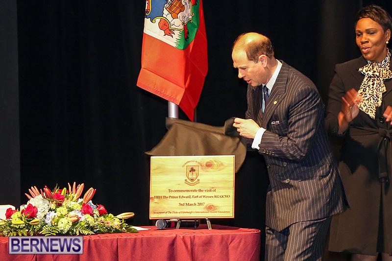 HRH-Prince-Edward-Earl-of-Wessex-Duke-of-Edinburgh's-International-Award-Bermuda-March-3-2017-39