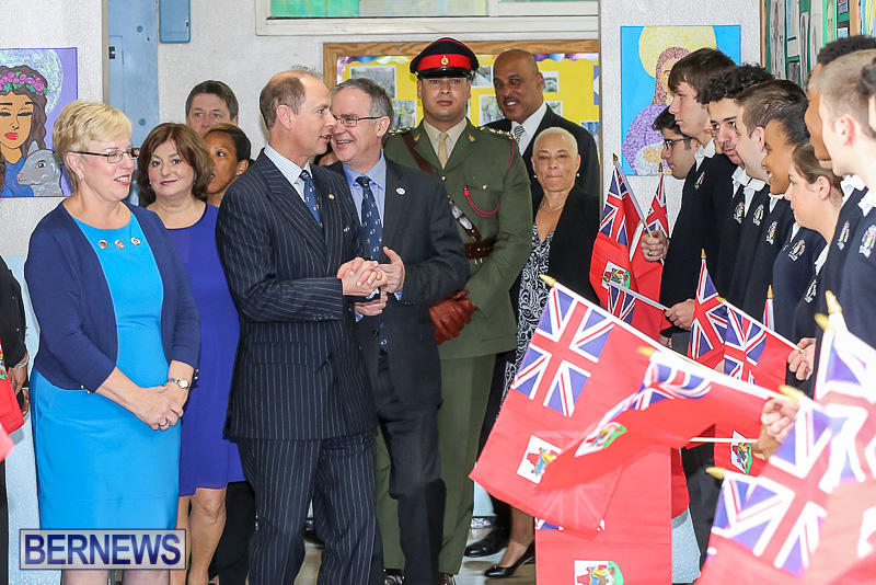 HRH-Prince-Edward-Earl-of-Wessex-Duke-of-Edinburgh's-International-Award-Bermuda-March-3-2017-42