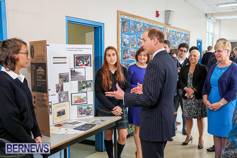 HRH-Prince-Edward-Earl-of-Wessex-Duke-of-Edinburgh's-International-Award-Bermuda-March-3-2017-49