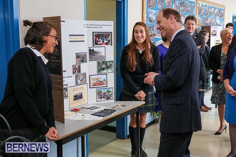 HRH-Prince-Edward-Earl-of-Wessex-Duke-of-Edinburgh's-International-Award-Bermuda-March-3-2017-50