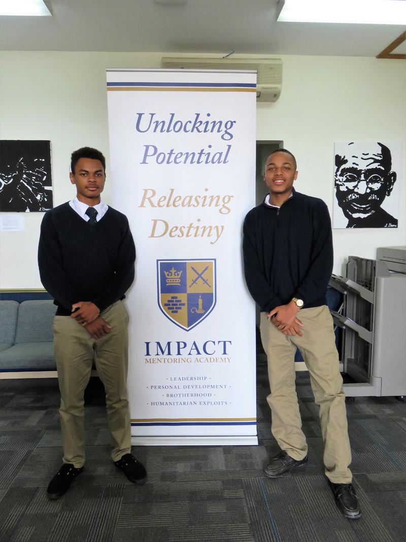 Impact Spoken Word Bermuda March 2 2017