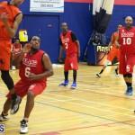 Island Basketball League Bermuda March 6 2017 (1)