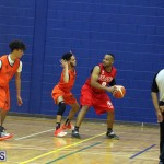 Island Basketball League Bermuda March 6 2017 (12)