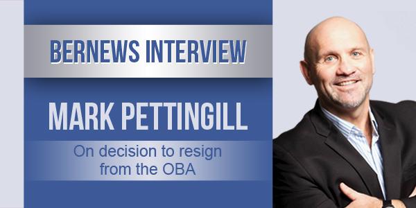 Live Interview podcast TC Mark Pettingill