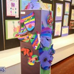 Primary Schools Art Exhibition Bermuda, March 17 2017-10