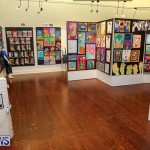 Primary Schools Art Exhibition Bermuda, March 17 2017-107